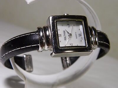 New Women's Waltham Mother of Pearl Display Watch. Lower Price! 2 Year Warranty!
