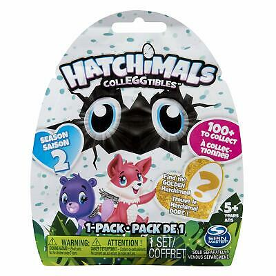 Hatchimals Eierbox Figuren Überraschungsei Spin Master 12Figuren Set Spielen MIX
