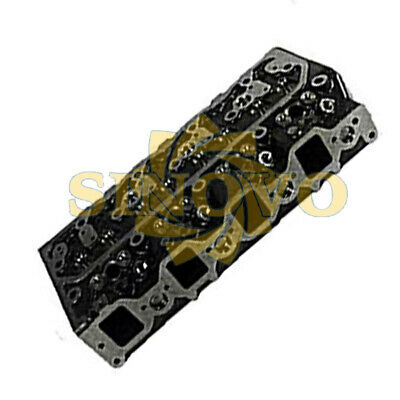 New Cylinder Head for Isuzu NPR 59/ELF 250/ELF 350 4BD1-T