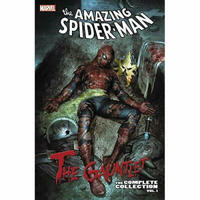 Spider-man: The Gauntlet - The Complete Collection Vol. - Paperback / softback N