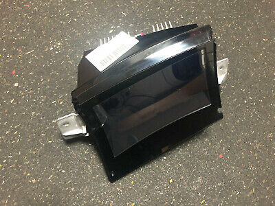 BMW X1 F48 Head-Up Display Linkslenker 62306819701 6819701