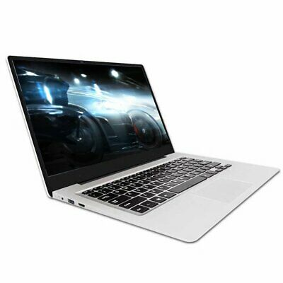 15.6 inch 6GB + 64GB Laptop HD Activated Camera WIFI Laptop Notebook QK