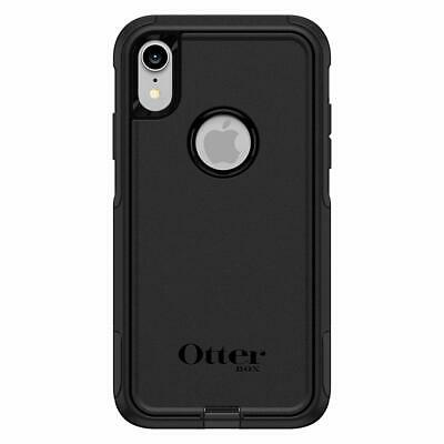 Otterbox COMMUTER SERIES Case for iPhone XR (ONLY) - Black