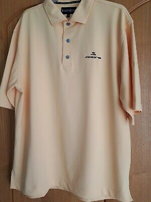 Polo Courtes Homme À Solide Shirt T Manches Haut Footjoy NP0ywOvmn8