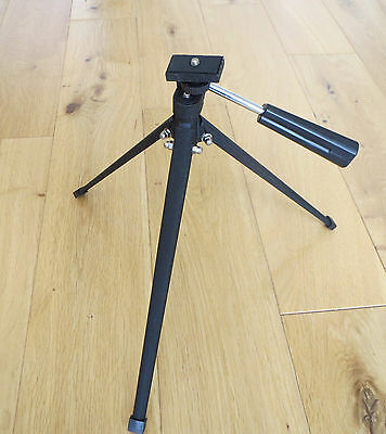 High Quality Tripod for Telescope, Spotting Scope or Binoculars, NEW, LOW PRICE