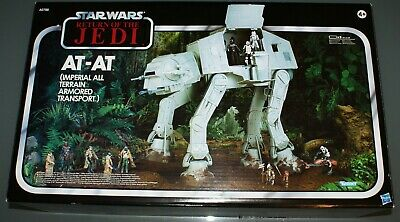 Star Wars AT-AT, the Vintage Collection, Endor Version –NEU-