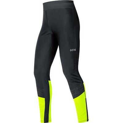 GORE MALLA LARGA RUNNING HOMBRE GORE R5 WINDSTOPPER Tights