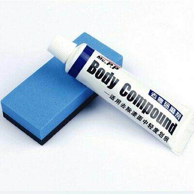 Auto Accessories Fix It Car Wax Car Body Compound Scratch Repair TN
