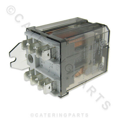 Lavinox Electrical Power Relay 16A Amp 240V Volt Operating Coil 8 Pin 0648301900
