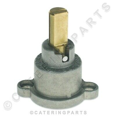 PEL GAS VALVE SHAFT CAP WITH PIN 21B FOR PEL21 21 FSD CONTROL TAP 8mm x 6.5mm