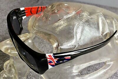 Oakley Dispatch Bruce Irons Limited Addition