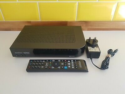 Huawei YouView DN370T Freeview HD Recorder Box - Catchup TV Youview +