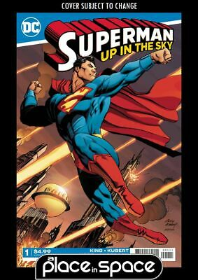 Superman Up In The Sky #1 (Wk27)