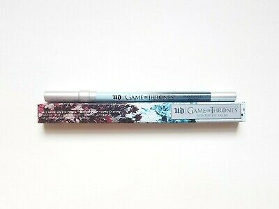 Game Of Thrones Urban Decay WINTERFELL SNOW 24/7 Glide On Eye Pencil Eye Liner