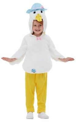 NWT Disney Store Daisy Duck Baby Girls Costume Outfit /& Hat 12 18 24 Months