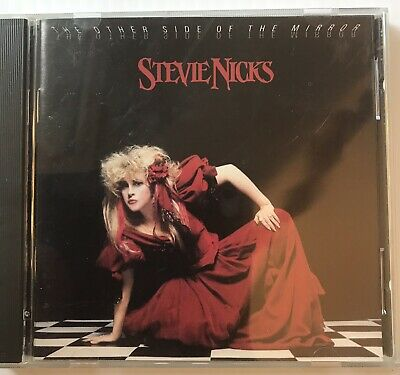 Stevie Nicks The Other Side Of The Mirror CD 1989 Modern A2 91245 Fleetwood Mac