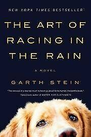 NEW - The Art of Racing in the Rain: A Novel by Stein, Garth