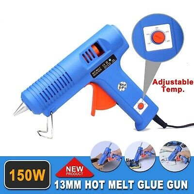 150w Glue Gun Electric Heating Craft Hot Melt Glue Gun Scrapbook DIY Craft Tool