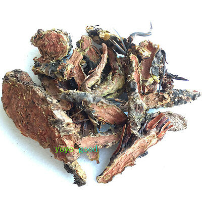 High Quality Pure Wild Rhodiola Rosea Root Slices 500g Anti aging Anti fatigue
