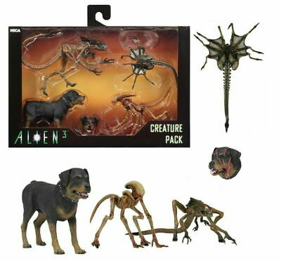 Neca Alien 3 Creature Accessory Pack (Creature Pack) - Official Uk Stock (New)