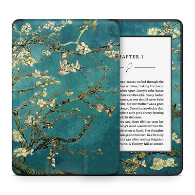 Van Gogh Blossoming Almond Vinyl Skin Sticker Wrap to Cover & Personalise Kindle