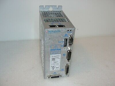 Infranor Servo Drives and Motion Control XtrapulsPac Pac-ak-230/11 Power Supply