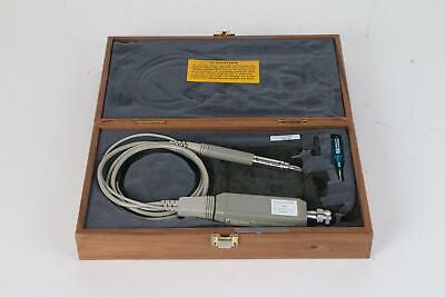 Agilent HP 85024A 300 Khz - 3 Ghz High Frequency Probe W/ Wooden Case