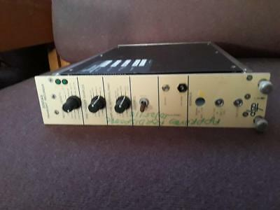 DSP Technology 2001AS Transient Recorder w Option 4101