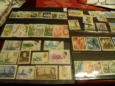 stamps   job lot  25.