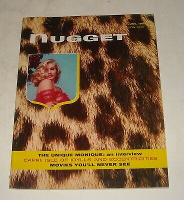 Glamor Nugget Limited Edition Playing Cards poker Spielkarten Brown