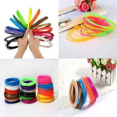 New 3D Printing Doodle Drawing Pen Printer Crafting Modeling ABS Filament Print