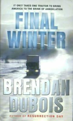 BRENDAN DUBOIS - Final Winter
