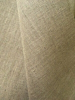 Natural Raw  32 Count Zweigart Belfast linen even weave fabric size options