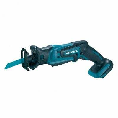 Makita Djr183Z 18V Li-Ion Mini Reciprocating Saw (Body Only)