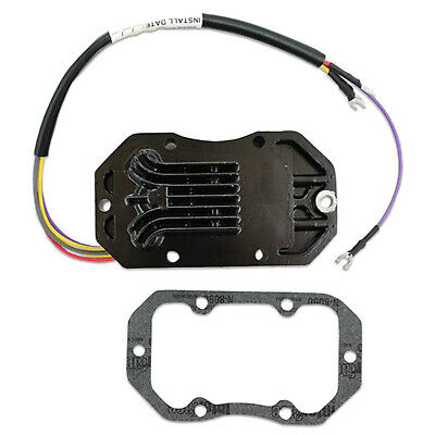 Voltage Regulator for Johnson Evinrude 25-70 HP 10 Amp 584476 CDI193-4476