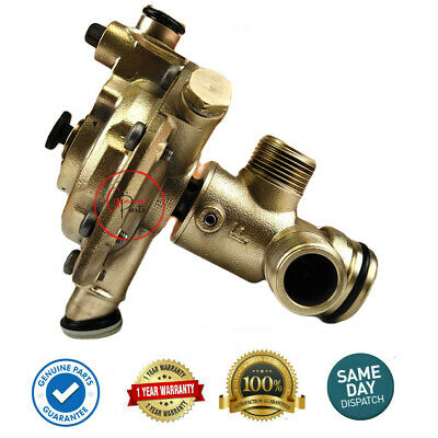 WORCESTER 24 CDi RSF OF BF, 28 CDi RSF & 35CDi II RSF DIVERTER VALVE 87161567460