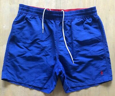 5c1ee2f679e Mens New Ex H&M Swimming Shorts Quick Dry Trunks Swimwear Beach Summer 10  colors.