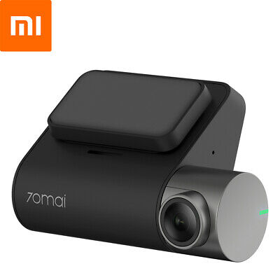 Xiaomi 70mai Dash Cam Pro 1944P 5MP WiFi Smart Car DVR Voice APP Control Lot