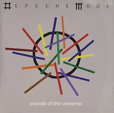Depeche Mode - Sounds of the Universe - Depeche Mode CD Q6VG The Cheap Fast Free