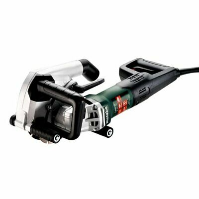 Metabo MFE40 125mm Wall Chaser 240v