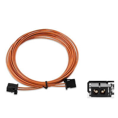 5m Most Fiber Optic Extension Cable For PORSCHE, BMW, AUDI, MERCEDES, VW