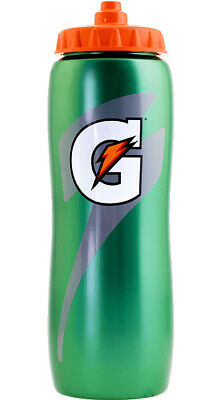 Gatorade 20oz Squeeze Water Bottle