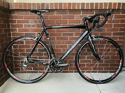 b8bd68d8b73 FUJI PROFESSIONAL CARBON Road Bike with Dura-Ace - $750.00 | PicClick