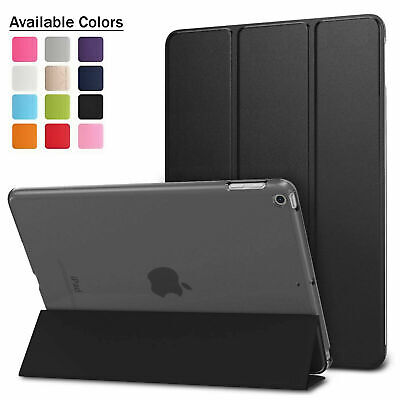 Magnetic Smart Case For Apple iPad 9.7 2017/2018 Air 1st & 2nd Generation