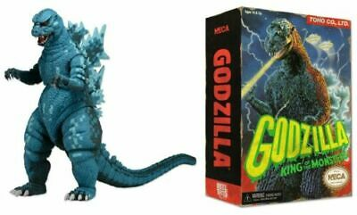 "Neca GODZILLA (1988 Classic Video Game appearance) 12"" Head to Tail figure"
