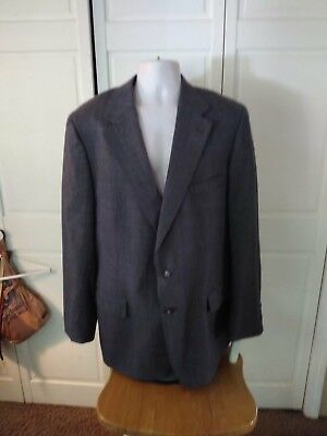Polo University Club By Ralph Lauren Men's Suit Jacket See Measurements