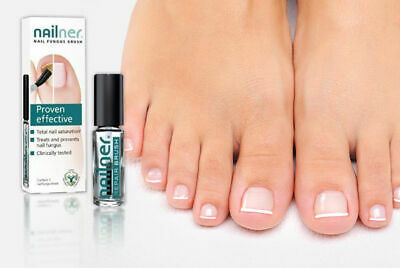 5ML Nailner Brush - Toe Fungal Nail Treatment - Repair Nails - Proven Effective