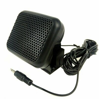 Mini External Speaker NSP - For Yaesu For Kenwood For ICOM Transceiver SE