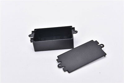 3X Waterproof Plastic Cover Project Electronic Instrument Cases Enclosure Box jx
