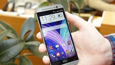 BRAND NEW HTC One M9  20MP  4G LTE  32Gb  Unlocked  Android UK SELLER!